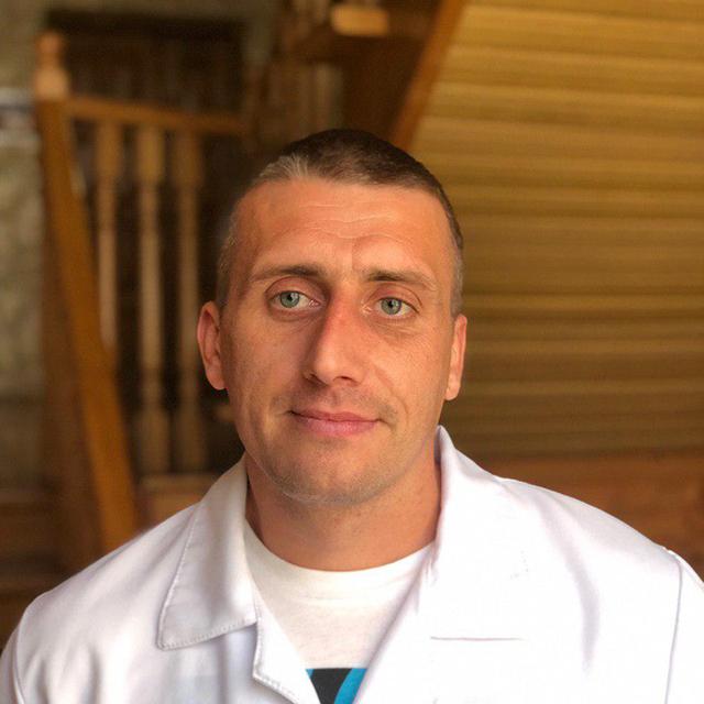 Picture of Ігор Дрюк