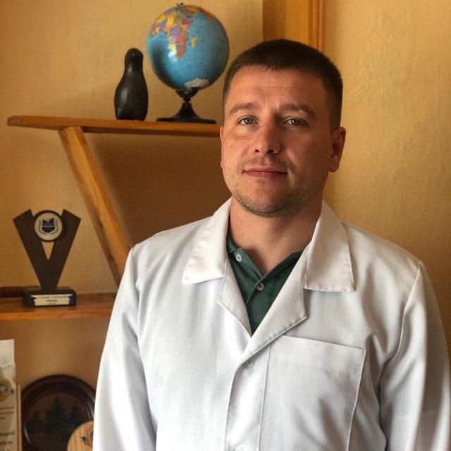 Picture of Ігор Ковтун