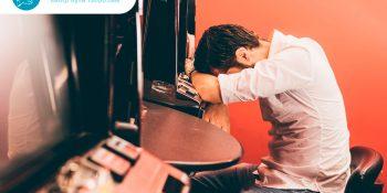 Почему нужно лечить игроманию