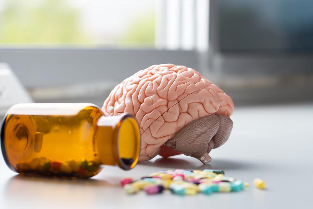 Лікування наркозалежності